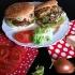 Hamburger Recette Maison : Le ski Burger !